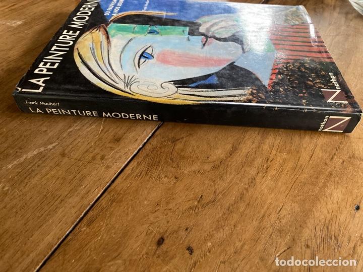 Libros de segunda mano: La peinture moderne / Du fauvisme à nos jours / Frank Maubert - Foto 2 - 238798305