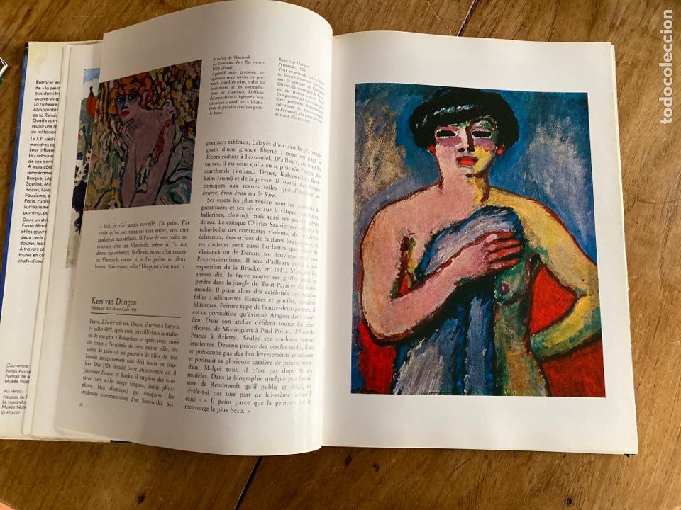 Libros de segunda mano: La peinture moderne / Du fauvisme à nos jours / Frank Maubert - Foto 7 - 238798305