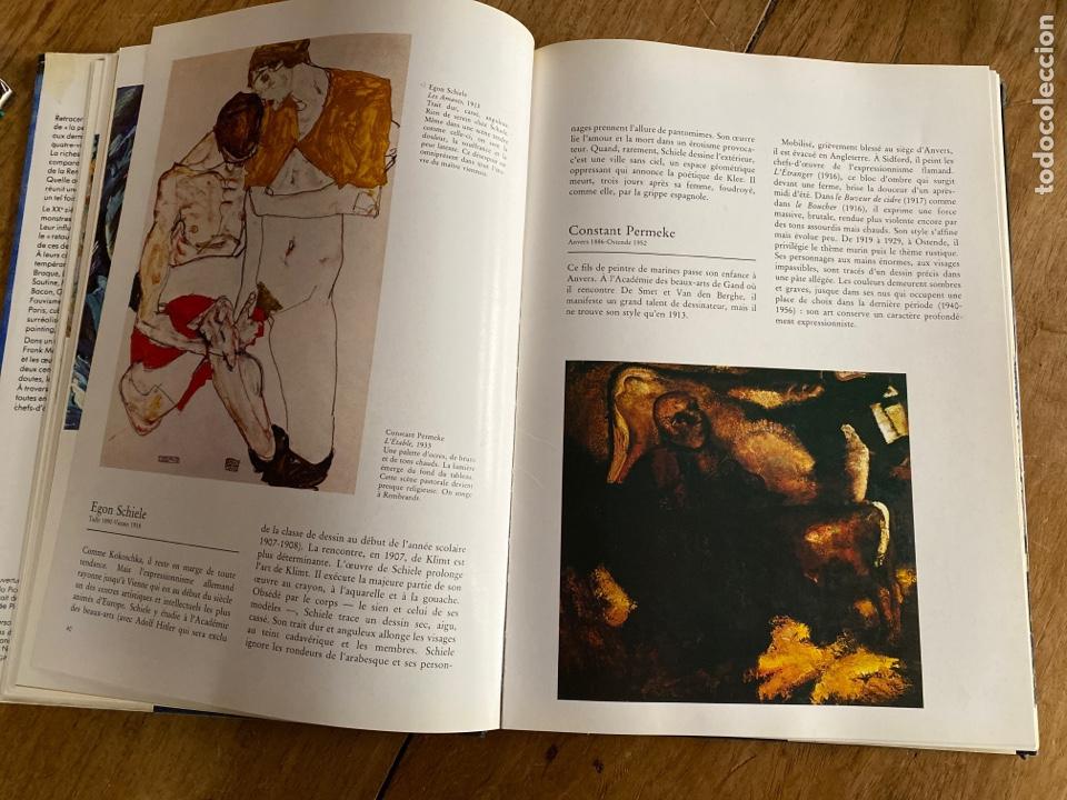 Libros de segunda mano: La peinture moderne / Du fauvisme à nos jours / Frank Maubert - Foto 8 - 238798305