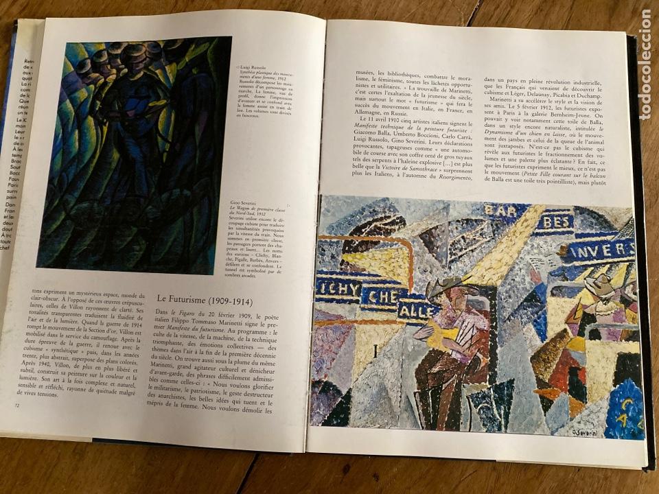 Libros de segunda mano: La peinture moderne / Du fauvisme à nos jours / Frank Maubert - Foto 9 - 238798305