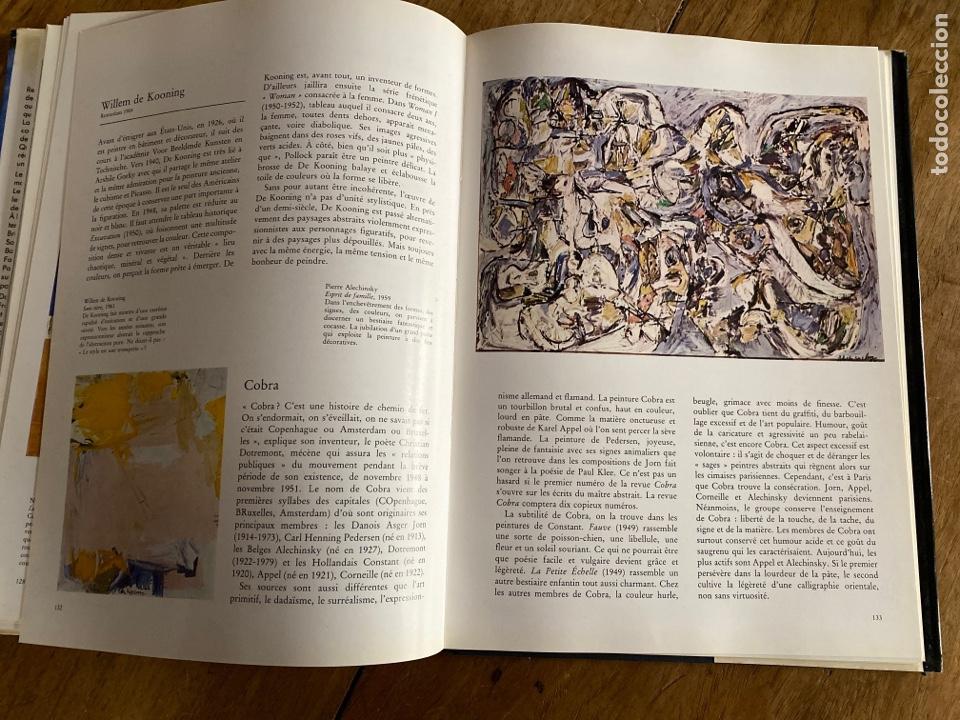 Libros de segunda mano: La peinture moderne / Du fauvisme à nos jours / Frank Maubert - Foto 10 - 238798305