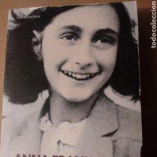 Libros de segunda mano: DIARI DE ANNA FRANK.. Lote 256058745