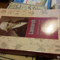 Libros de segunda mano: 2001 - PIETRO CORSI - LAMARCK. GENÈSE ET ENJEUX DU TRANSFORMISME. 1770-1830. Lote 240819560