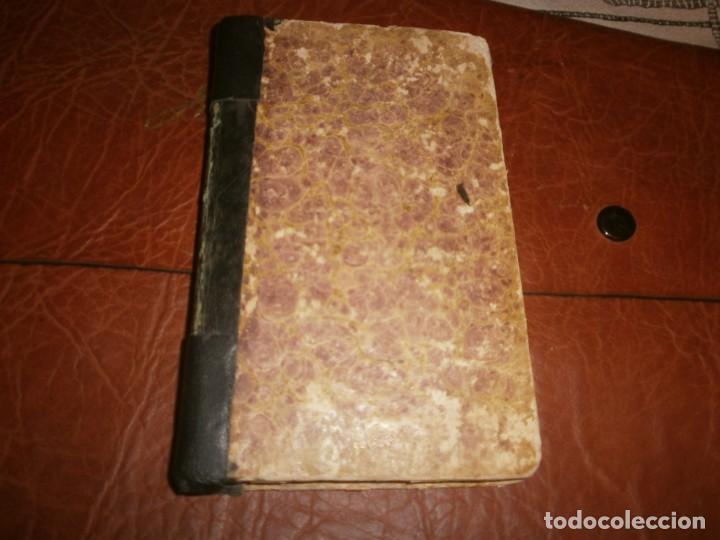Libros de segunda mano: Curioso Libro de 1854 Medicina escrito en Armenio medida 17X11 cm. prologo 14 pg. libro 181 pg. - Foto 3 - 241510360