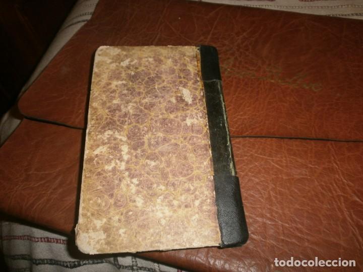 Libros de segunda mano: Curioso Libro de 1854 Medicina escrito en Armenio medida 17X11 cm. prologo 14 pg. libro 181 pg. - Foto 11 - 241510360