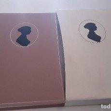 Livros em segunda mão: A MEMOIR OF JANE AUSTEN - AUSTEN-LEIGH - FOLIO SOCIETY. Lote 242484180