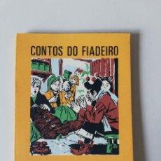 Libros de segunda mano: CONTOS DO FIADEIRO. BEN-CHO-SEY. 1973. Lote 243400675