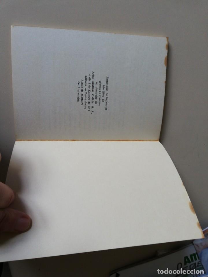 Libros de segunda mano: Contos do fiadeiro. Ben-Cho-Sey. 1973 - Foto 4 - 243400675