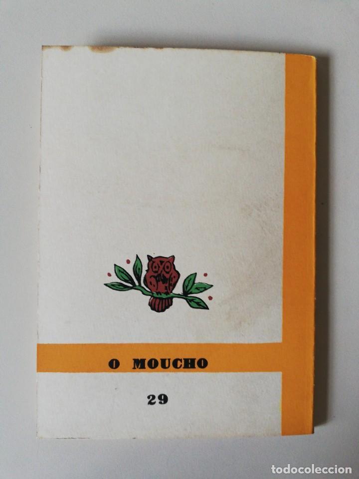 Libros de segunda mano: Contos do fiadeiro. Ben-Cho-Sey. 1973 - Foto 5 - 243400675