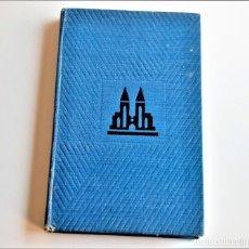 Livros em segunda mão: 1949 LIBRO TEACH YOURSELF COMMERCIAL ARITHMETIC - 12 X 18.CM. Lote 243913630