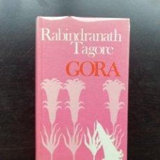 Libros de segunda mano: GORA. Lote 244456740