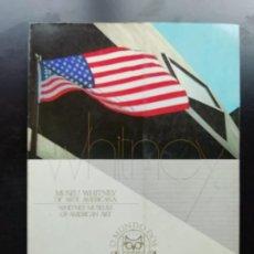 Libros de segunda mano: WHITNOY. Lote 244456805