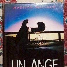 Libros de segunda mano: UN ANGE DISPARAIT MARILYN WALLACE. Lote 244580255