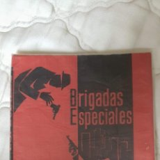 Livros em segunda mão: LIBRO BRIGADAS ESPECIALES LOS MUERTOS TAMBIEN HABLAN - GLEEN MALLORY 1967 PAG 63. Lote 245433665