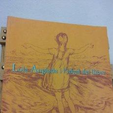 Livros em segunda mão: LOLA ANGLADA I L'IDEAL DEL LLIBRE. DIPUTACIÓ DE BARCELONA. Lote 252021865