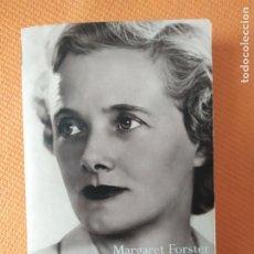 Libros de segunda mano: DAPHNE DU MAURIER MARGARET FOSTER. Lote 253626590