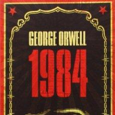 Libros de segunda mano: 1984. - ORWELL, GEORGE.. Lote 254139190
