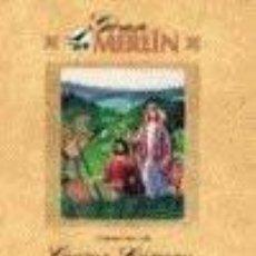 Libros de segunda mano: CRISTO E SAN PEDRO, PEREGRINOS : CONTOS POPULARES DE GALICIA - BERNARDINO GRAÑA. Lote 254618070