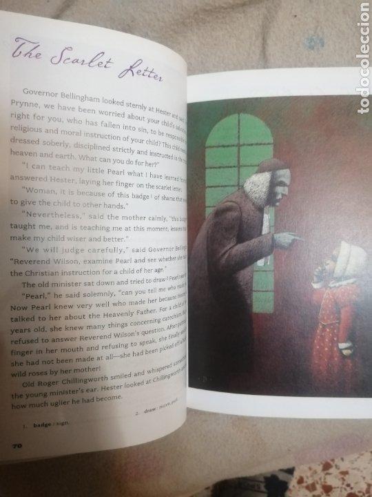 Libros de segunda mano: The scarlet letter. - Foto 3 - 255003675