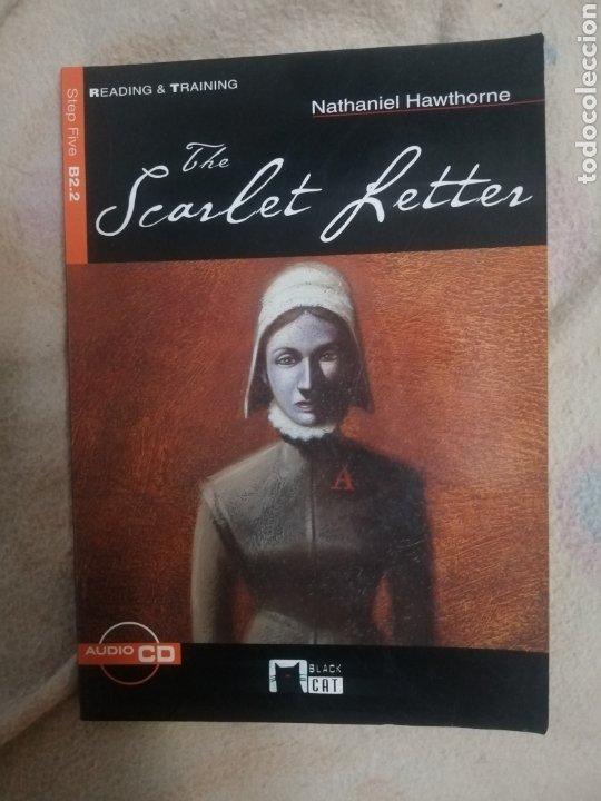 THE SCARLET LETTER. (Libros de Segunda Mano - Otros Idiomas)