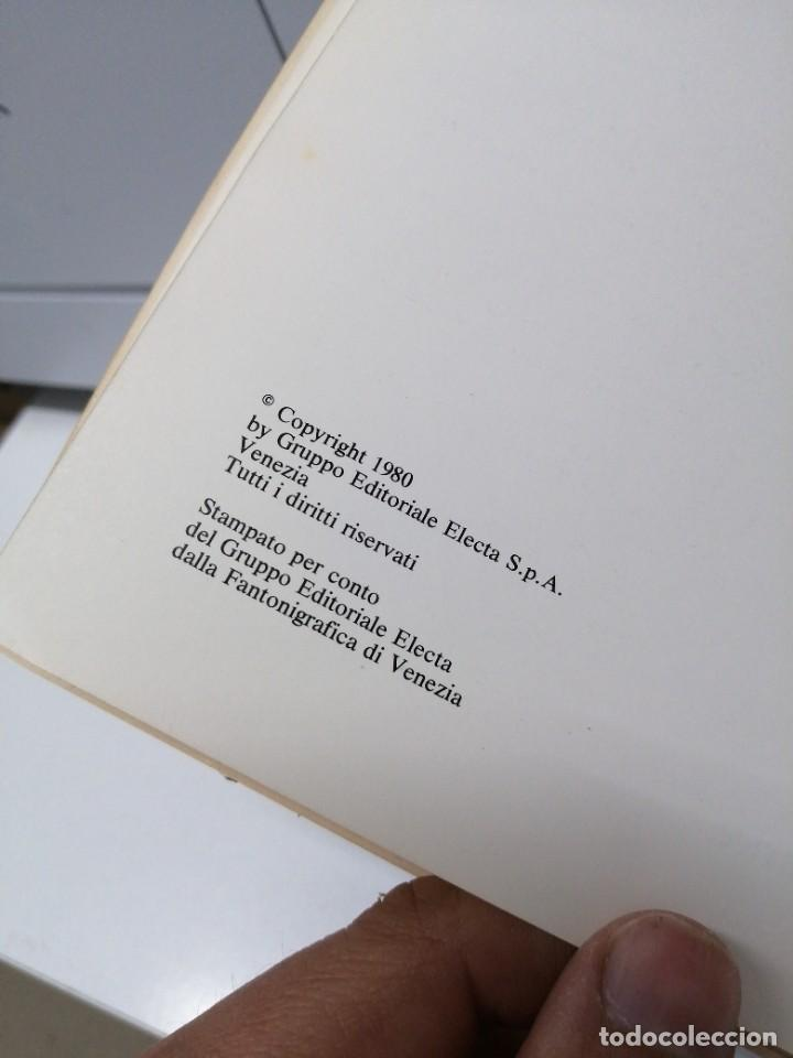 Libros de segunda mano: Libro PALLADIO 1580 1980 LA SUA EREDITA NEL MONDO Electa Editrice - Foto 2 - 255016250