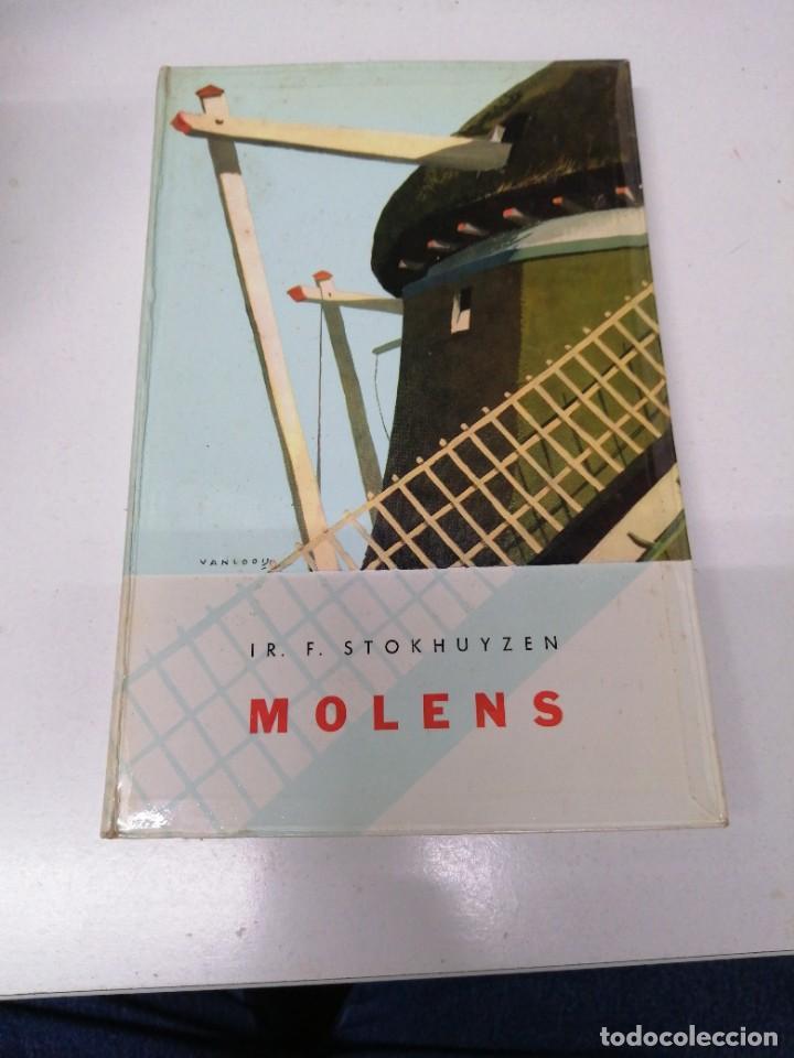 LIBRO MOLENS STOKHUYZEN (Libros de Segunda Mano - Otros Idiomas)