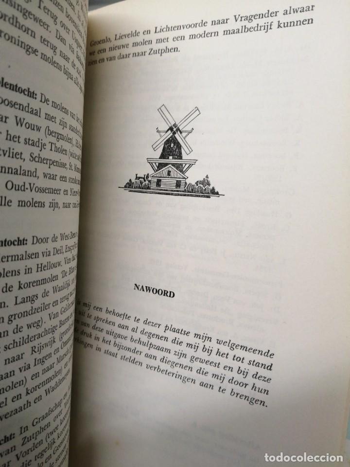 Libros de segunda mano: Libro MOLENS Stokhuyzen - Foto 4 - 255017675
