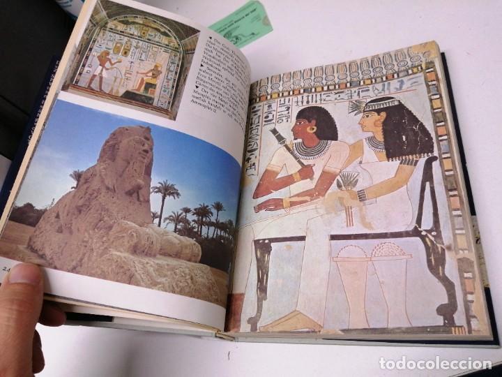 Libros de segunda mano: Libro NOFRETETE ECHNATON UND IHRE ZEIT Egipto Egipcios - Foto 3 - 255018540
