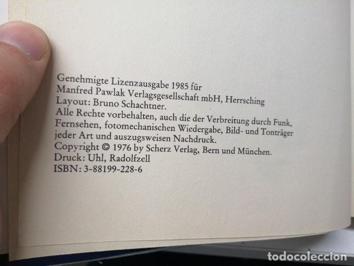 Libros de segunda mano: Libro NOFRETETE ECHNATON UND IHRE ZEIT Egipto Egipcios - Foto 5 - 255018540