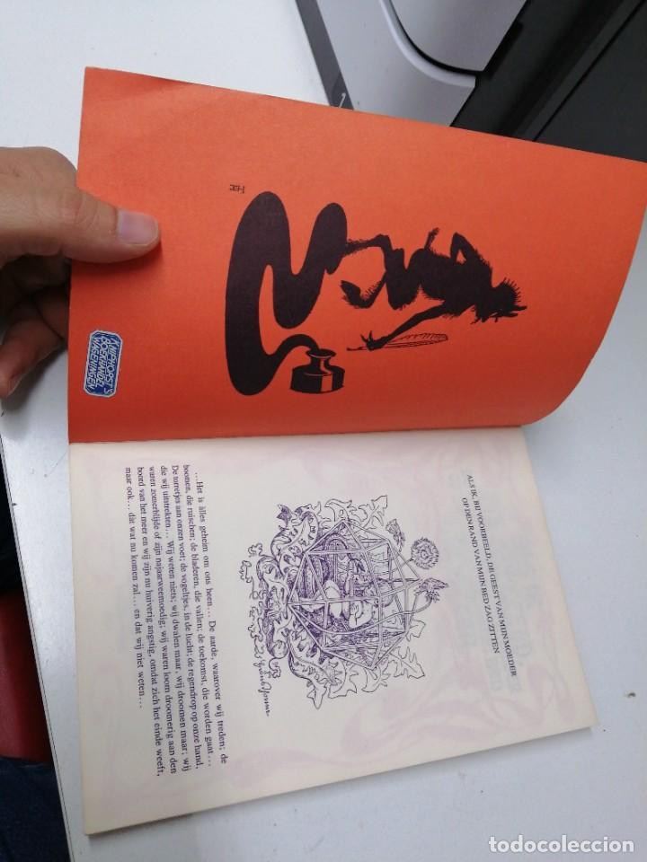 Libros de segunda mano: Libro ALK IK BIJ VOORBEELD DE GEEST VAN MIJN MOEDER OP DEN RAND VAN BED ZAG ZITTEN LOUIS COUPERUS - Foto 2 - 255019365