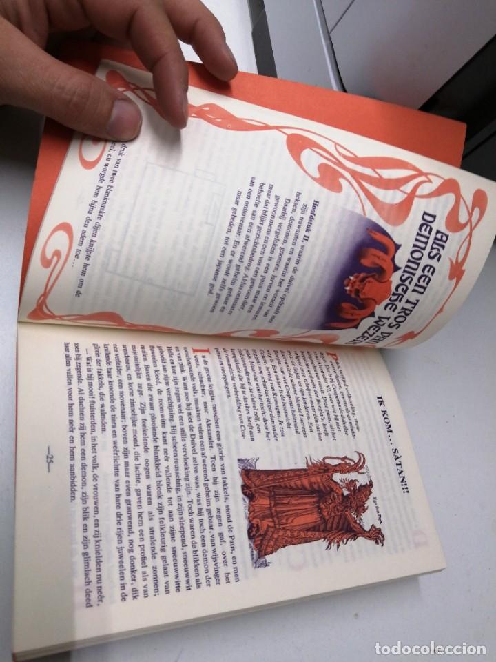 Libros de segunda mano: Libro ALK IK BIJ VOORBEELD DE GEEST VAN MIJN MOEDER OP DEN RAND VAN BED ZAG ZITTEN LOUIS COUPERUS - Foto 4 - 255019365