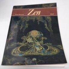 Libros de segunda mano: LIBRO ANNE BANCROFT ZEN KOSEL BUDISMO. Lote 255020850