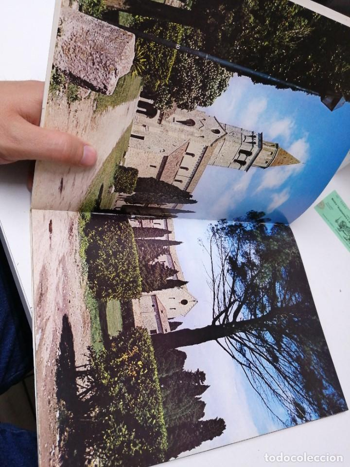 Libros de segunda mano: Libro AQUILEA Kunst und geschichte in farbtafeln Verlag foto ghedina cortina - Foto 5 - 255021130