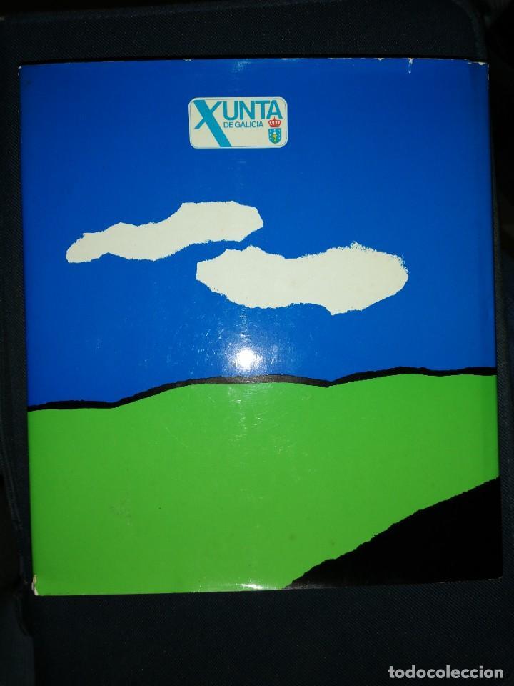 Libros de segunda mano: Rosalía cos rapaces. Escolma comentada por X. Filgueira Valverde. 1985 - Foto 8 - 257723175