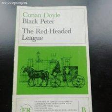 Libros de segunda mano: BLACK PETER. Lote 257918425