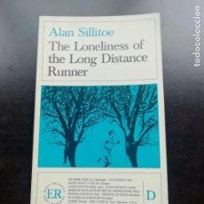 Libros de segunda mano: ALAN SILLITOE. Lote 257922430