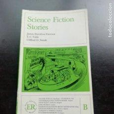 Libros de segunda mano: SCIENCE FICTION STORY. Lote 258063250