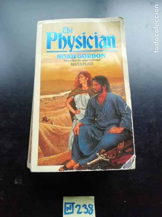 THE PHYSICIAN (Libros de Segunda Mano - Otros Idiomas)