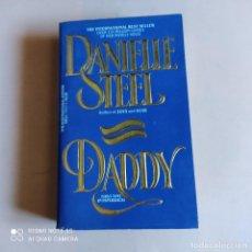 Libros de segunda mano: DANIELLE STEEL. ZOYA AND STAR. 1989. A DELL BOOK. 386 PAGS.. Lote 261146170