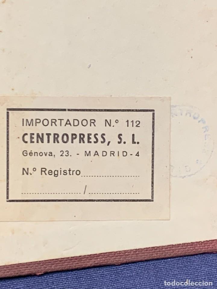 Libros de segunda mano: THE COUNTRY LIFEPOCKET BOOK OF CHINA G. BERNARD HUGHES 1965-16X11,5CMS - Foto 8 - 262609545