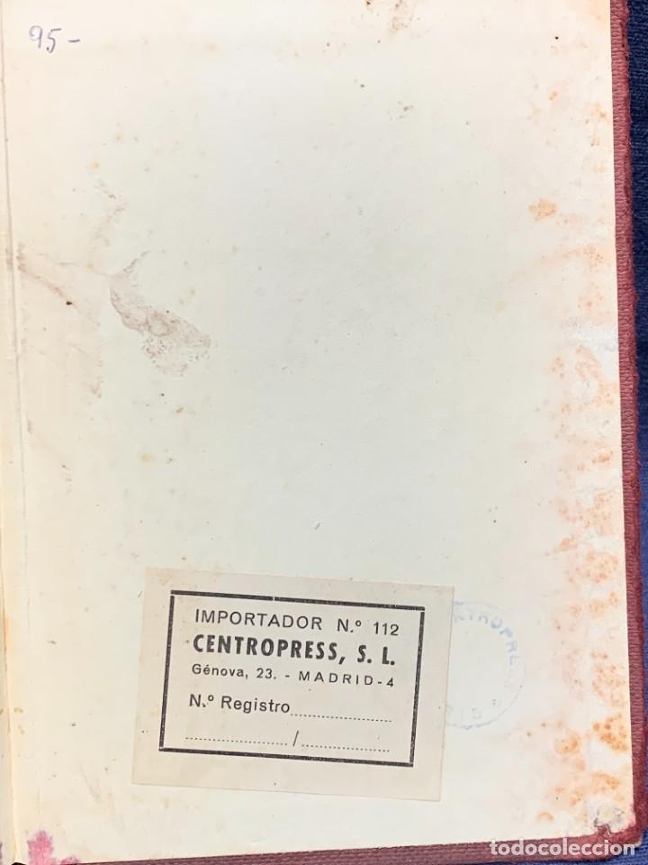 Libros de segunda mano: THE COUNTRY LIFEPOCKET BOOK OF CHINA G. BERNARD HUGHES 1965-16X11,5CMS - Foto 9 - 262609545