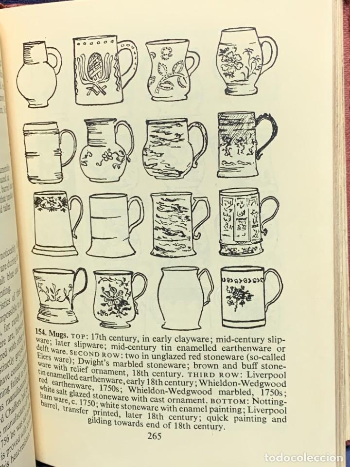 Libros de segunda mano: THE COUNTRY LIFEPOCKET BOOK OF CHINA G. BERNARD HUGHES 1965-16X11,5CMS - Foto 11 - 262609545