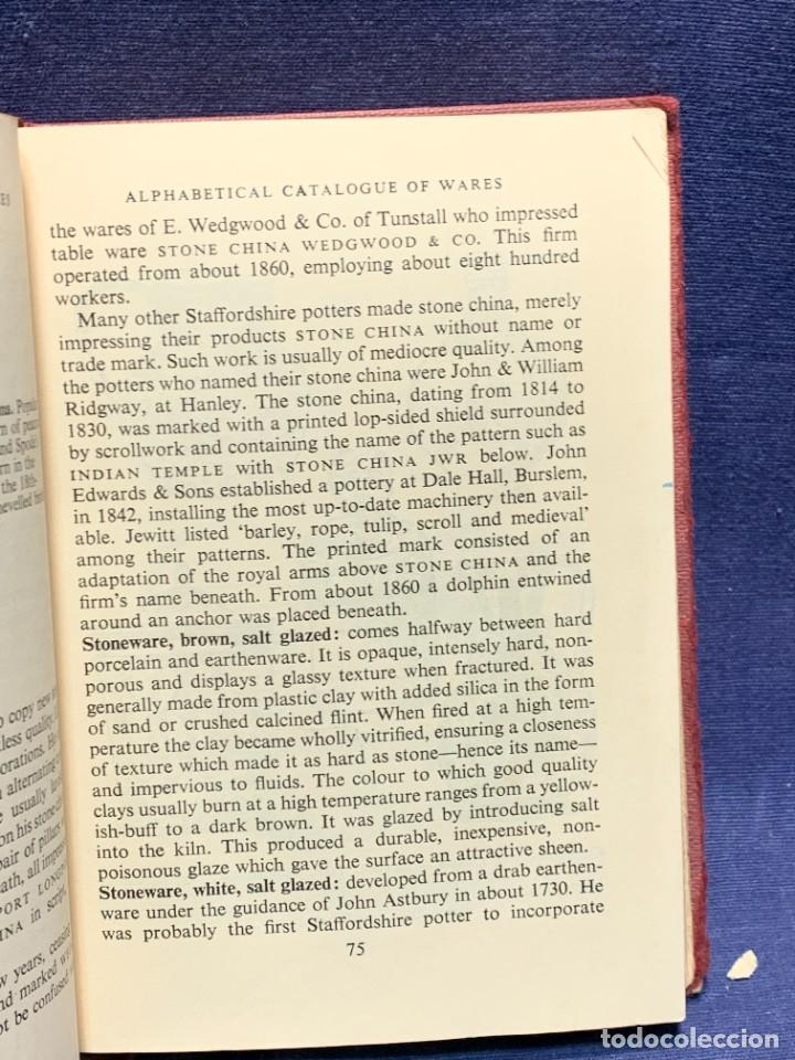 Libros de segunda mano: THE COUNTRY LIFEPOCKET BOOK OF CHINA G. BERNARD HUGHES 1965-16X11,5CMS - Foto 12 - 262609545