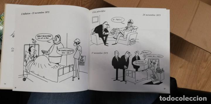 Libros de segunda mano: Jacques Faizant, Allons-y à pied. 1974 - Foto 4 - 262782155