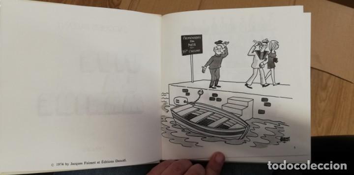 Libros de segunda mano: VIVE LA MARINE. FAIZANT Jacques. 1974 - Foto 3 - 262783995