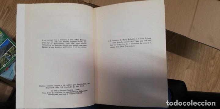 Libros de segunda mano: COMMENT VIVRE AVEC LES FEMMES ET SURVIVRE. PECK, DR J. P.. 1962 - Foto 3 - 262784475