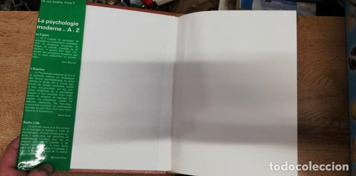 Libros de segunda mano: Connaissance et Maîtrise de la Mémoire. CHAUCHARD Paul. 1968 - Foto 3 - 262792335