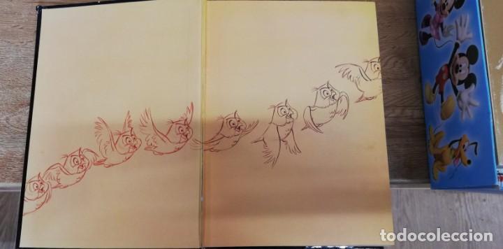Libros de segunda mano: L'art du dessin animé - Bob Thomas. Walt Disney. Hachette - Foto 2 - 262798085