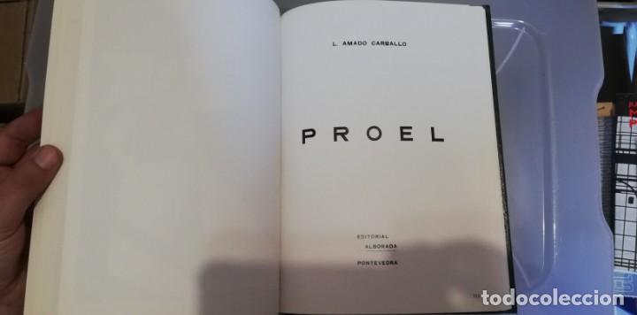"""Libros de segunda mano: Alborada: Publicación literaria. (Serie """"Resgate""""). ED. SOTELO BLANCO. VV.AA. 1990 - Foto 5 - 262805695"""