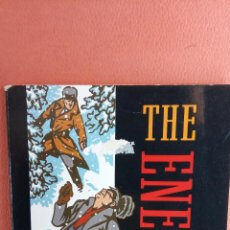 Livros em segunda mão: THE ENEMY. RALPH MOWAT. OXFORD BOOKWORMS.. Lote 265948613